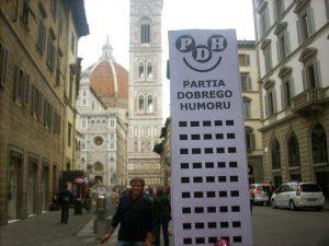 Florencja Włochy katedra Santa Maria del Fiore
