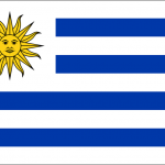Urugwaj flaga ciekawostki piłka nożna sport