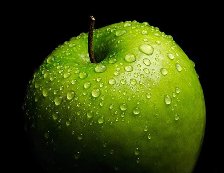 polskie jabłka jabłko Polska eksport jabłek ciekawostki o Polsce
