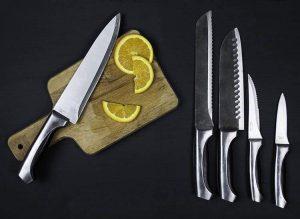 nóż kuchenny noże ciekawostki