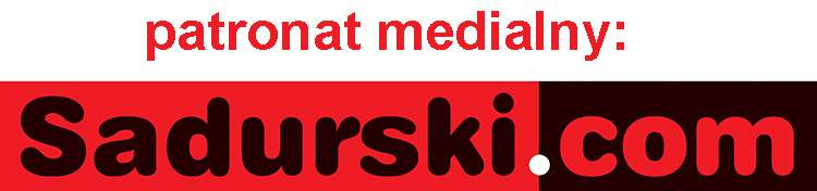 patronat medialny portal Sadurski.com