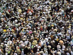 pielgrzymka Mekka pielgrzymki Częstochowa religia wierni