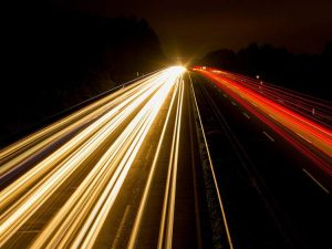 prędkość szybkość samochody ciekawostki