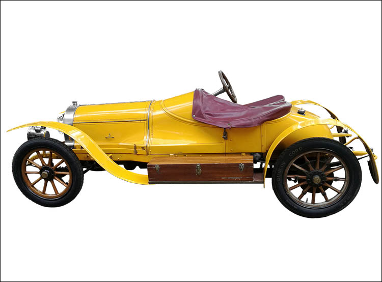 rolls royce polski samochód osobowy
