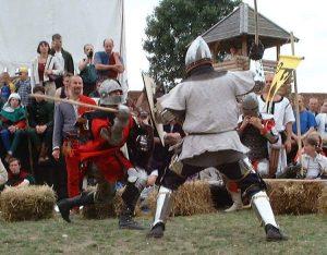 turniej rycerski turnieje rycerskie przysłowia staropolskie