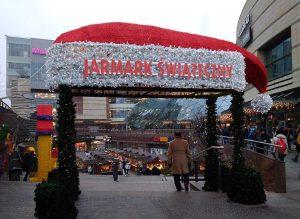 jarmark bożonarodzeniowy Warszawa jarmarki bożonarodzeniowe