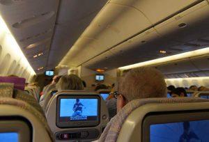 linie lotnicze ciekawostki samolot pasażerski