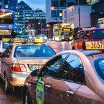 taksówki ubezpieczenie taxi flota