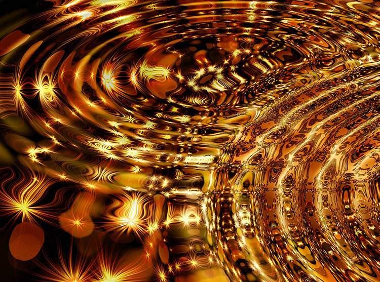 złoto ciekawostki