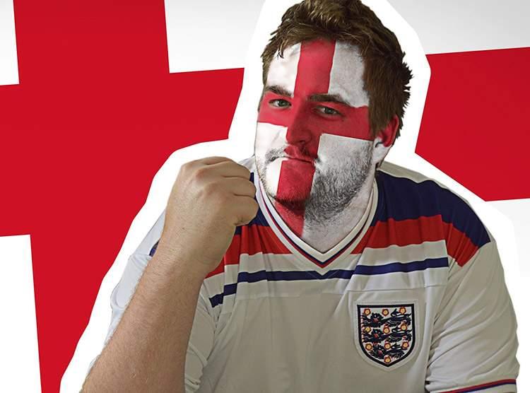 Anglia piłka nożna ciekawostki reprezentacja Anglii
