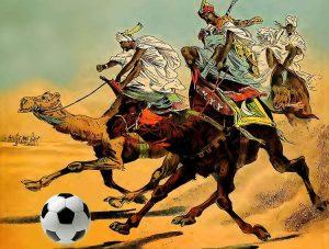 Arabia Saudyjska ciekawostki piłka nożna sport futbol Mundial Rosja 2018