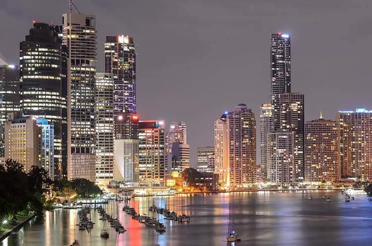 Brisbane Australia Michael Jackson anegdoty