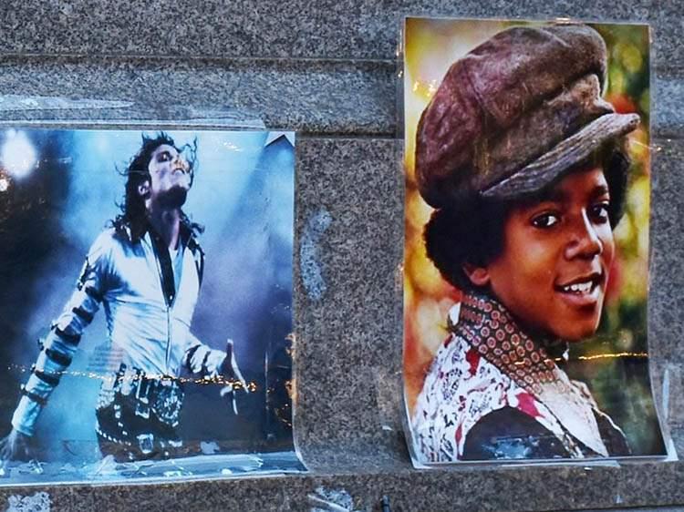 dowcipy Michael Jackson anegdoty the Jacksons 5