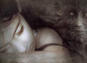 jak zapamiętać sen sny ciekawostki o spaniu