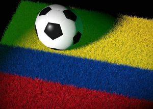 Kolumbia ciekawostki piłka nożna - mundial 2018 Rosja