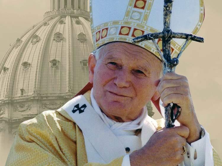 papież Jan Paweł II anegdoty ciekawostki Karol Wojtyła