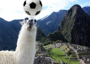 Peru ciekawostki piłka nożna mundial reprezentacja mistrzostwa świata Rosja MŚ