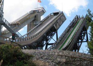 skoki narciarskie narciarstwo Austria