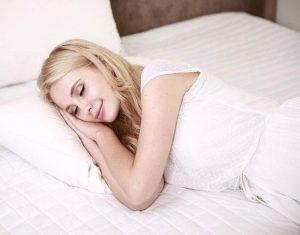 zdrowy sen porady jak spać spanie sny