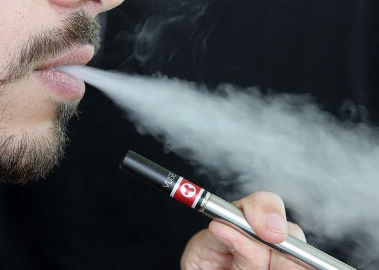 e-papieros e-papierosy nałogi papierosy rak zdrowie