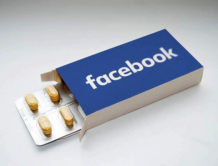 facebook media społecznościowe internet social media