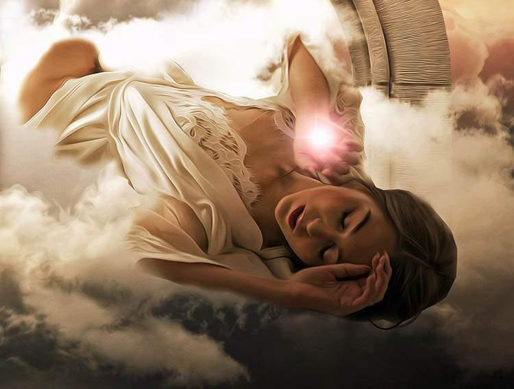 fakty na temat snów ciekawostki o snach wszystko o snach
