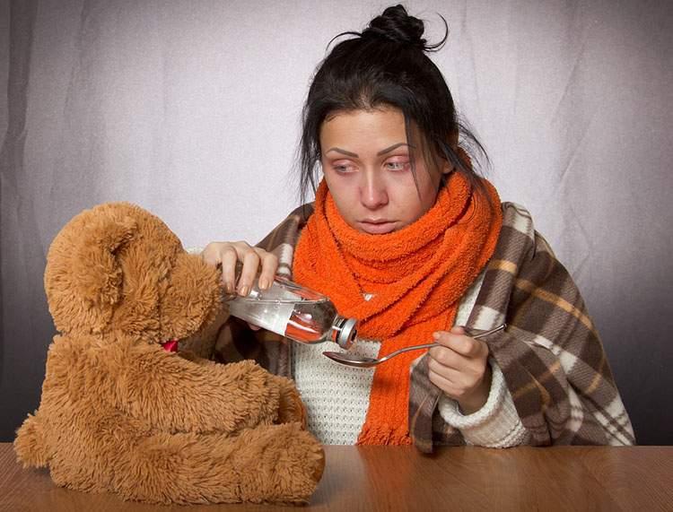 grypa przeziębienie choroba choroby zdrowie