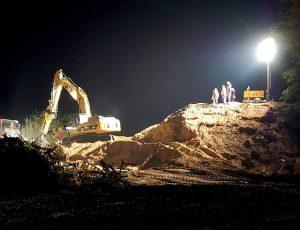 noc praca w nocy nocna zmiana