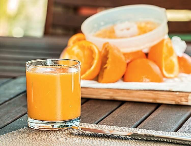 sok soki dzieci noworodki odżywianie