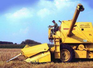 sprzęt rolniczy rolnictwo uprawa