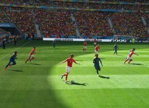 Szwajcaria piłka-nożna ciekawostki