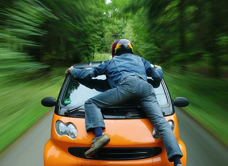 ubezpieczenie ac kierowcy samochody