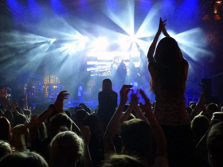 wartość rynkowa artysty koncerty muzyka