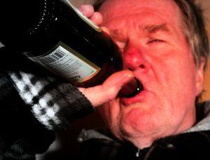 choroby alkoholizm awitaminoza autyzm