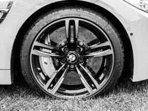 ciśnienie w oponach opony samochód