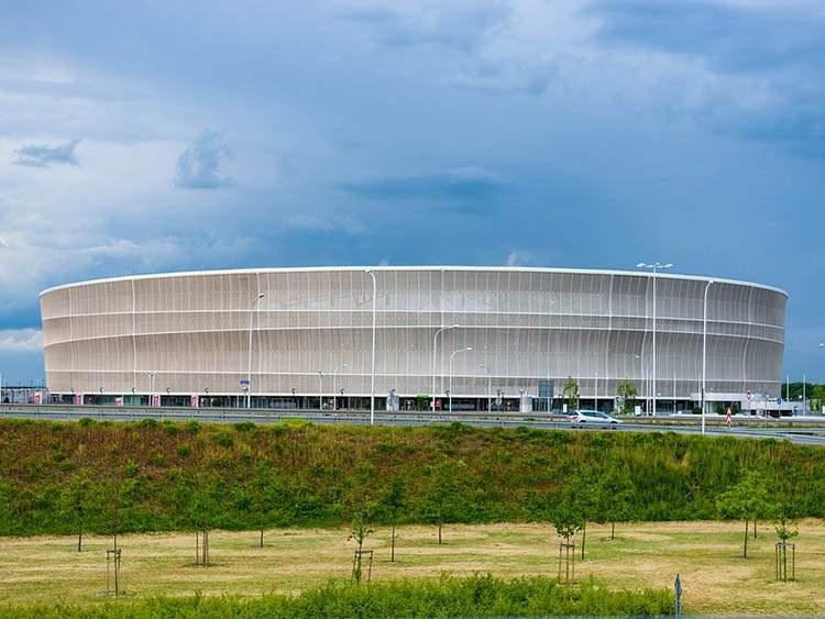 Stadion Miejski Wrocław Polska Nigeria mecz bilety PZPN