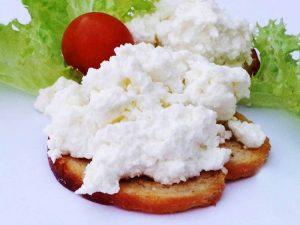 twaróg twarożek ser biały