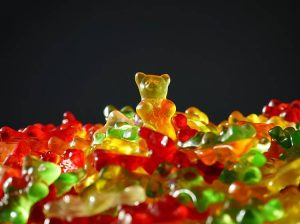 żelki haribo ciekawostki słodycze