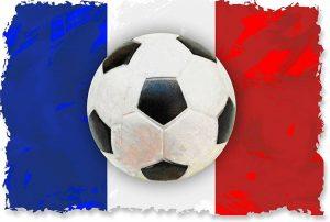 Francja piłka nożna ciekawostki