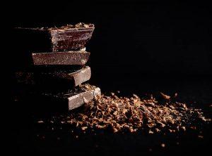 gorzka czekolada zalety gorzkiej czekolady