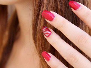 lakier do paznokci ciekawostki tipsy frencz uroda kobieta