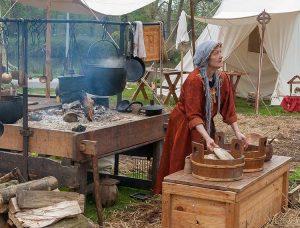 Średniowiecze ciekawostki higiena