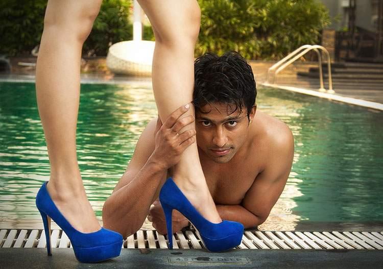 szpilki buty na obcasach obcasy-koturny-ciekawostki kobiety obuwie