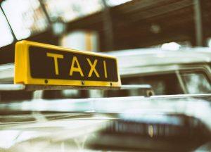 taksówkarze taksówkarz