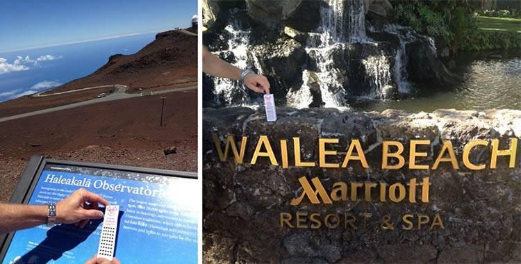 Maui Hawaje ciekawostki Hawaii USA