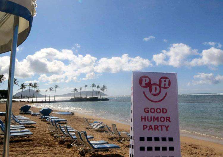 O'ahu Hawaje ciekawostki USA