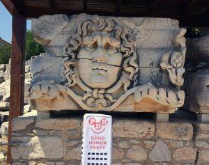 Talet Milet Turcja ciekawostki zabytki