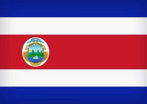 Kostaryka reprezentacja Kostaryki ciekawostki piłka nożna
