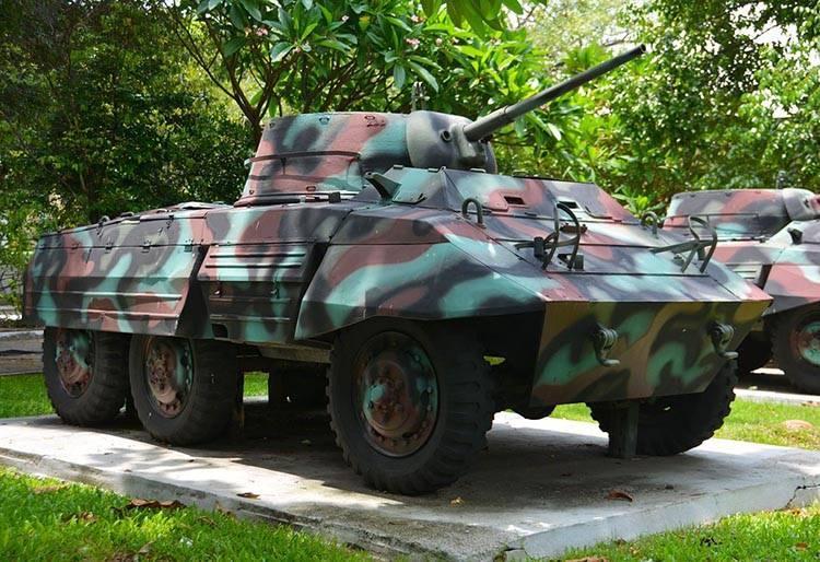 maskowanie kamuflaż pojazdu wojskowego