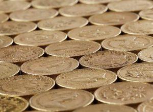 monety bulionowe inwestycyjne inwestycje